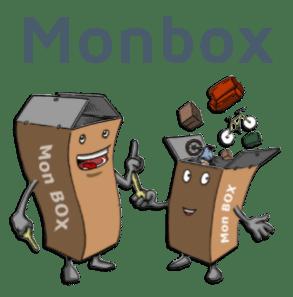 Monbox Garde meuble et Déménagement