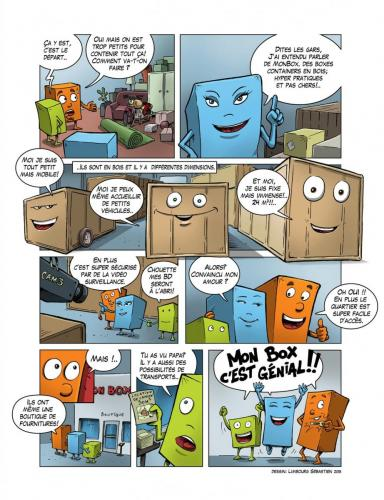 Monbox garde meubles d m nagement boxes stockage etc for Garde meuble box yverdon